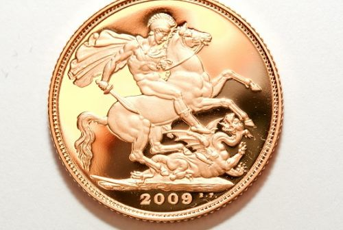 UK Gold Sovereign Coins - Choosing the Best Issues for Your Investment Purposes