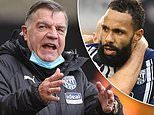 Sam Allardyce praises West Brom's Kyle Bartley for his strong defending in win over Wolves