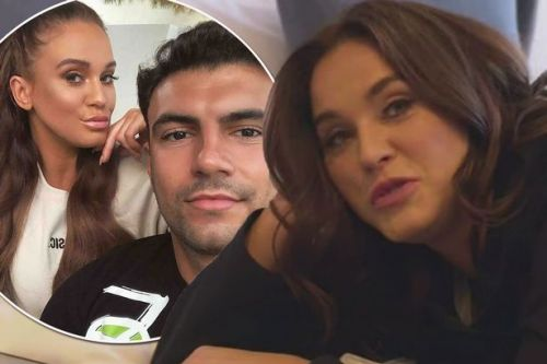 Vicky Pattison will freeze her eggs to take pressure off Ercan Ramadan romance