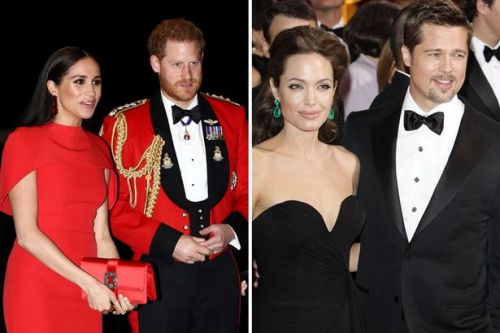 Prince Harry and Meghan 'hire former SAS soldiers' to replace royal security