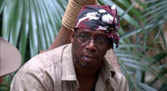 Ian Wright felt 'let down' by I'm A Celebrity bosses after show didn't air 'in-depth' conversations: 'If I could take back that time I would'