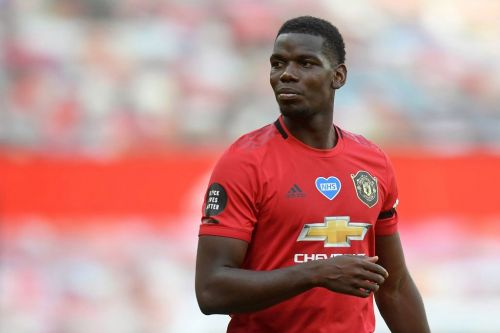 Ole Gunnar Solskjaer hopeful Paul Pogba will sign new Manchester United deal