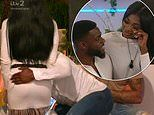 Love Island's fans left furious as they claim Mike and Leanne aren't getting any airtime