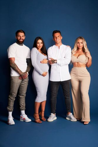When is Geordie Shore OGs on MTV and who is in the cast?