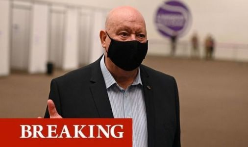 Liverpool mayor arrested: Labour's Joe Anderson speaks out for first time on allegations