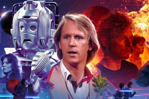 Big Finish to end monthly Doctor Who audio range in 2022 revamp