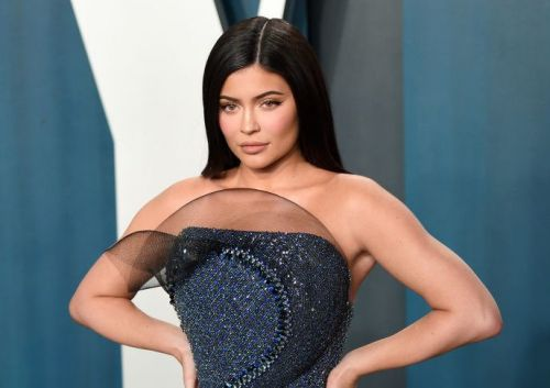 Kylie Jenner slams Forbes after they strip her billionaire status over claims she 'forged tax returns'