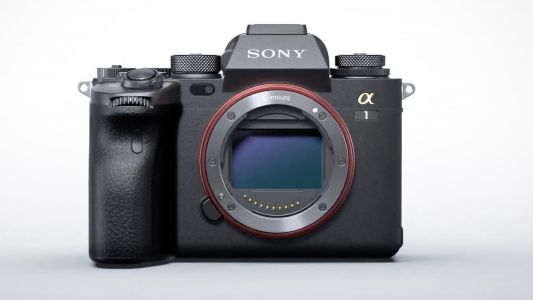 Sony Alpha A1 camera official - and it's the most powerful mirrorless camera ever