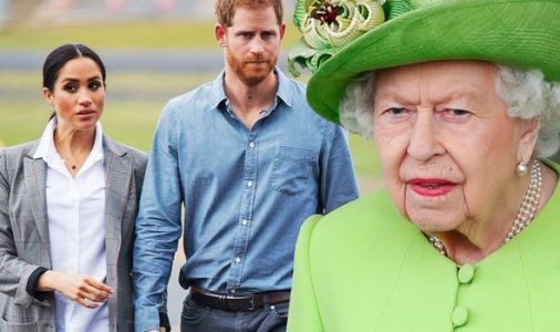 'This won't end well' Meghan and Harry warned of US backlash as Sussexes go against Queen