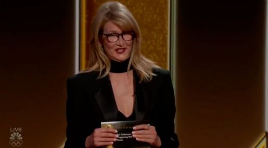 Golden Globes 2021 Hit By Technical Issues During First Award Of The Night