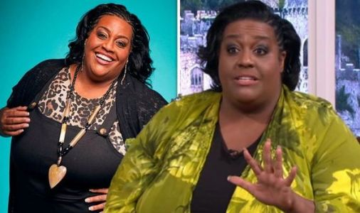 Alison Hammond health: This Morning star explains she's pre-diabetic 'Got to change'