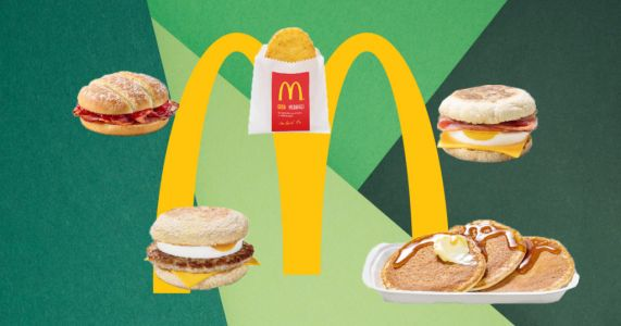 McDonald's breakfast is back at 42 restaurants - but the menu is limited