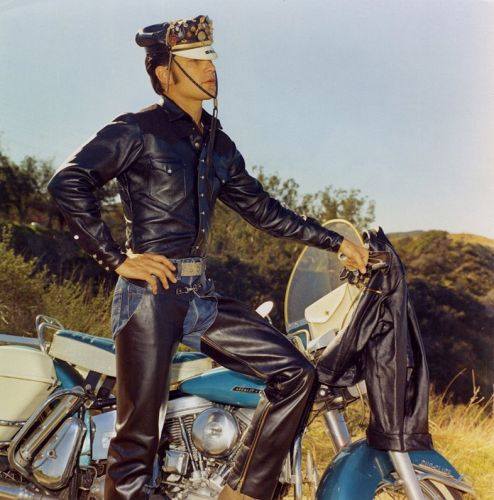 Mel Roberts, the Queer Photographer Targeted by the LAPD for His Images