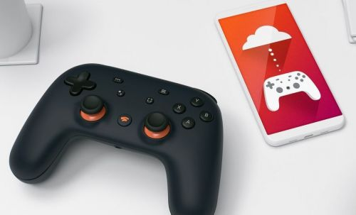 Google Stadia UK review - video game streaming becomes a reality