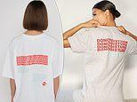 Pretty Little Thing apologises after 'stealing' T-shirt designs from an emerging independent brand