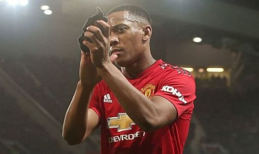 Man Utd agreed these THREE transfer clauses in Anthony Martial deal when they signed him