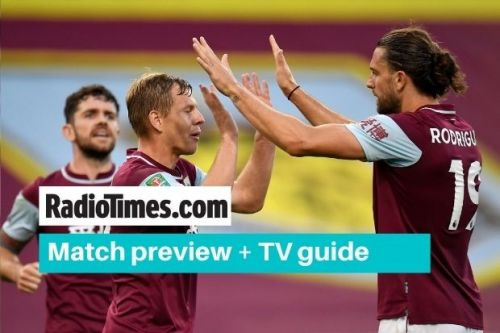 What channel is Burnley v Southampton on? Kick off time, live stream and latest team news
