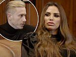 Katie Price confesses to cheating on Kris Boyson TWICE