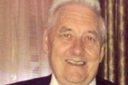 Family pay tribute to East Kilbride doctor who treated thousands of townsfolk