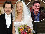 Friends finale almost had Lisa Kudrow's Phoebe end up with a different husband