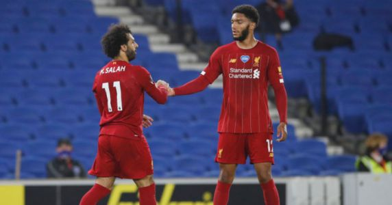 Liverpool news LIVE: Salah record, Henderson concern, Klopp reaction