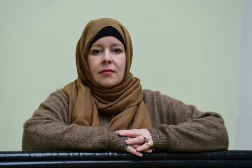 Scots Muslim lifts lid on racist abuse she has faced for practising her religion
