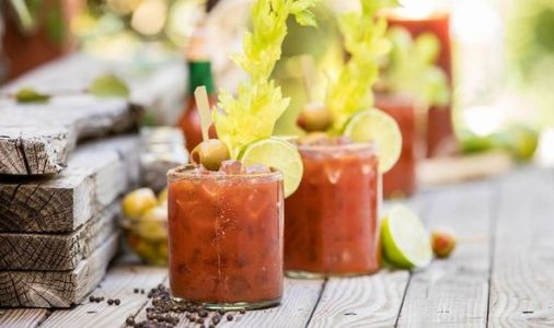 Bloody Mary recipe: How to make Bloody Mary