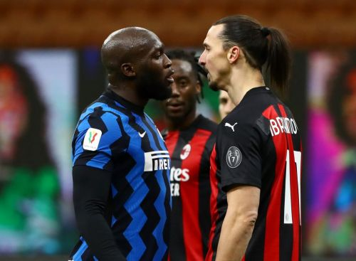 Zlatan Ibrahimovic doubles down on Lebron James comments