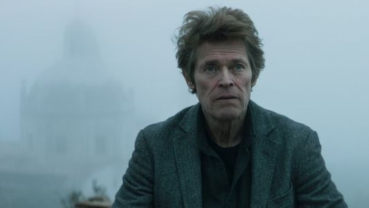 Willem Dafoe on His Latest Film Opus Zero and the Freedom of Ageing