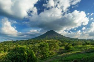Costa Rica Climate Specificities and the Most Stunning Wellness Retreats of the Country