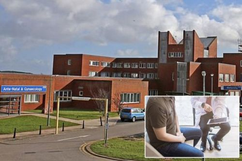Dad to sue hospital after waking up from operation to find he'd lost a testicle