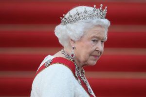 The Queen spent the night in hospital following her cancelled trip