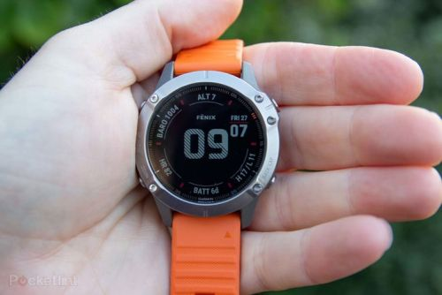 Garmin Fenix 6 gets huge discount in Amazon summer sales - save £160