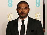 Noel Clarke, 45, QUITS his TV production company after 20 women accused him of sexual misconduct