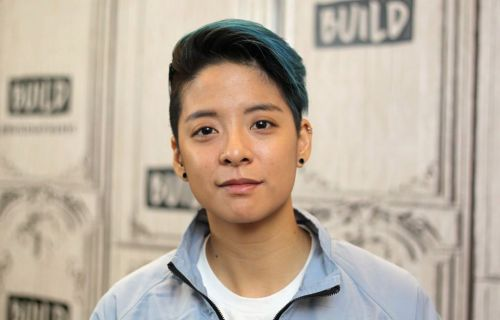 F star Amber Liu apologises for 'ignorant' remarks about black man's arrest by white police officer