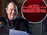 Dan Akroyd hopes to change the minds of supernatural skeptics