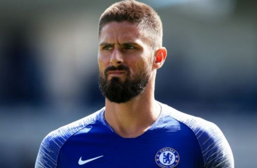 Olivier Giroud 'demands three-year contract' to join Inter Milan with Chelsea striker set for transfer