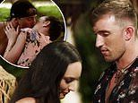 Bachelor in Paradise star Brittney Weldon says she feels betrayed by Ivan