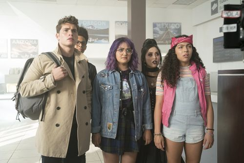 Marvel's Runaways to end after season 3 - is Disney+ to blame?