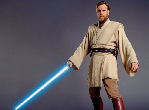 Ewan McGregor's Obi-Wan Kenobi Star Wars spin-off for Disney+ has been 'put on hold'
