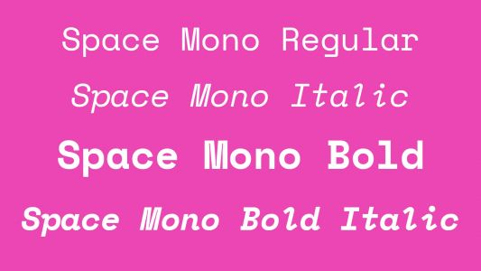 The best Google Fonts in 2021