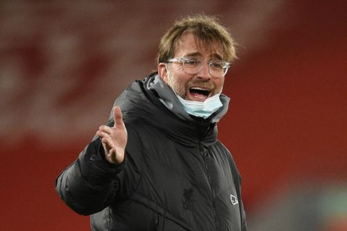 Jurgen Klopp and Liverpool set two unwanted records after Chelsea defeat
