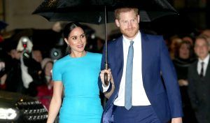 Harry and Meghan's new post-royal plans win brownie points with The Queen