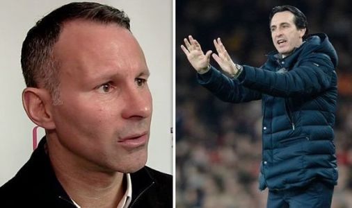Arsenal transfer news: 'I'm slightly surprised' - Ryan Giggs questions Unai Emery decision