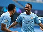 MARTIN KEOWN: Man City must stick to what they know and take their chances against Lyon