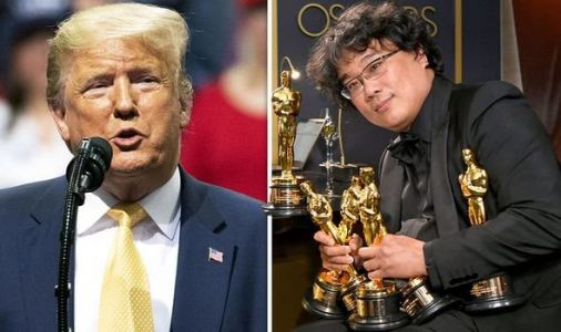 Parasite movie: Donald Trump hits out at South Korean Oscar - asks for Gone with the Wind