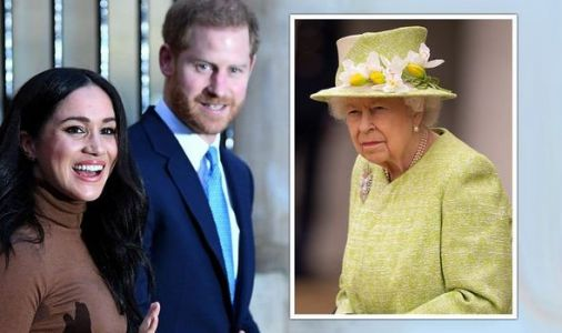 Queen warned: Meghan & Harry title row may 'give anti-monarchists chance to flex muscles'