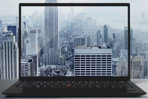 Another Lenovo 5G laptop is on the way - the ThinkPad X1 Nano