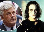 Brandon Lee's family speaks out on Alec Baldwin film set tragedy that left one dead and one injured