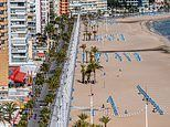 Back to Benidorm in JULY! Spanish PM tells tourists 'we're waiting for you'